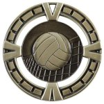 Volleyball BG Series Medal Awards