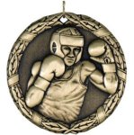 Boxing Boxing Trophy Awards