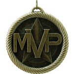 Most Valuable Player (MVP) La Crosse Trophy Awards