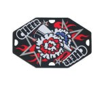 Cheerleader Street Tags Street Tag Gifts