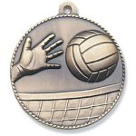 Volleyball Medal Volleyball Trophy Awards