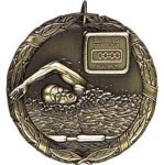 Swimming XR Series Medal Awards